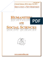 Seanewdim Hum Soc ii7 Issue 42