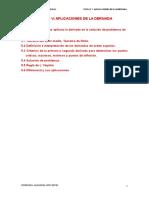 UNIDAD v Aplic de La Deriv Version Final 08