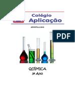 3 Ano Quimica-miii