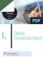 Acciones Comerciales - MOVISTAR