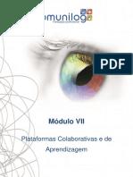 Manual Mód VII