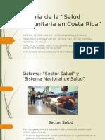 Comunitaria Costa Rica