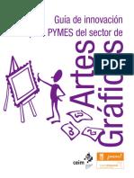 DOC_RC_68_Guia de Innovacion Para Pymes Del Sector de Artes Graficas