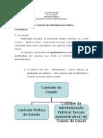 Controle da administração Pública.doc