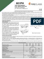 601PH Install Manual