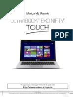 ManualUltrabook NiftyTouchF053 GG 00(07 2013)v1a