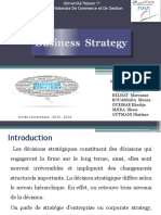 Business Strategy Finaal 3