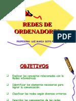 REDES Prof. Luz Soto