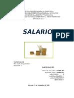INFORME DE QUILLELI salario.doc