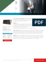 Cisco ASA Test Drive Customer