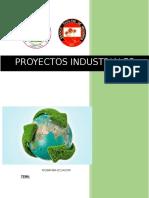 Proyecto de Trituradora de plasticos
