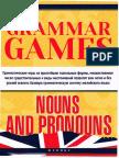 Grammar Games - Nouns and Pronouns (Е.Л.Карлова)