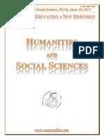 Seanewdim Hum Soc ii10 Issue 64