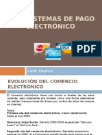Pago Electronico - Vivanco