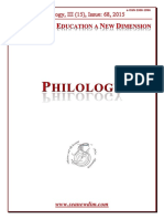 Seanewdim Philology ii15 Issue 68