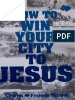 (Epub) How to Win Your City to Jesus - Charles & Frances Hunter