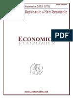 Seanewdim Economics ii1 Issue 72