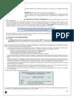 Créditos Contra El Impuesto y Tasas Especiales Del IR
