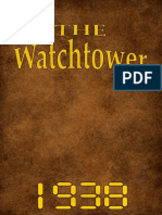 The Watch Tower - 1938 issues