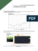 Basciu D | Lo spread aumenta, il rendimento un po' meno