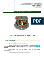 Aula0 Dir Proc Civil TE PCCE 78201
