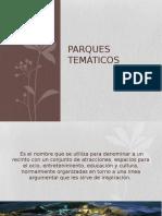 Parques Temáticos Expo