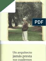 Arquitecto Enrique Ciriani - Etiqueta Negra