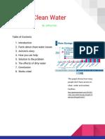 jeffreycote-cleanwater