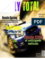 Rally Total