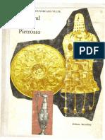 Ecaterina Dunareanu-Vulpe - Tezaurul de la Pietroasa