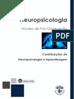 Apostila 1 - As Contribuições Da Neuropsicopedagogia a Aprendizagem
