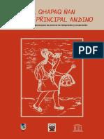 CaminoPrincipal Andino