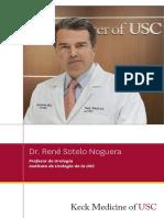 Bio Rene Sotelo MD USC Español