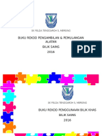 Cover Buku Bilik Khas