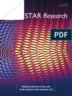 A*STAR Research October 2015 - December 2015