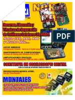 Saber Electrónica 259 Ed. Argentina
