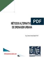 METODOS ALTERNATIVOS