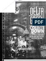 Delta Green Countdown