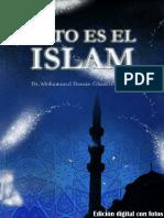Esto Es El Islam - Edicíon Digital