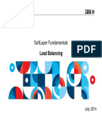 12_SoftLayer_LoadBalancing