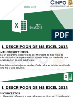 Clase 6 Excel 2013