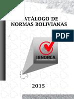 Catalogo 2015 Act Octubre