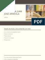 Biblioteca Juan José Arreola