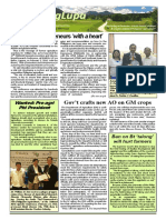 inanglupa newsletter  february issue