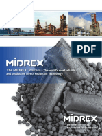 MIDREX Process Brochure