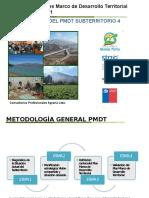 Presentacion Final PMDT M.pinto