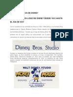 Valor de Marca de Disney