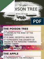 Symbolism - A Poison Tree