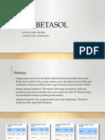 Diabetasol Digital Asset Review
