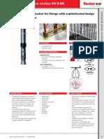 High Performance Anchor FH II-SK02172016 090253